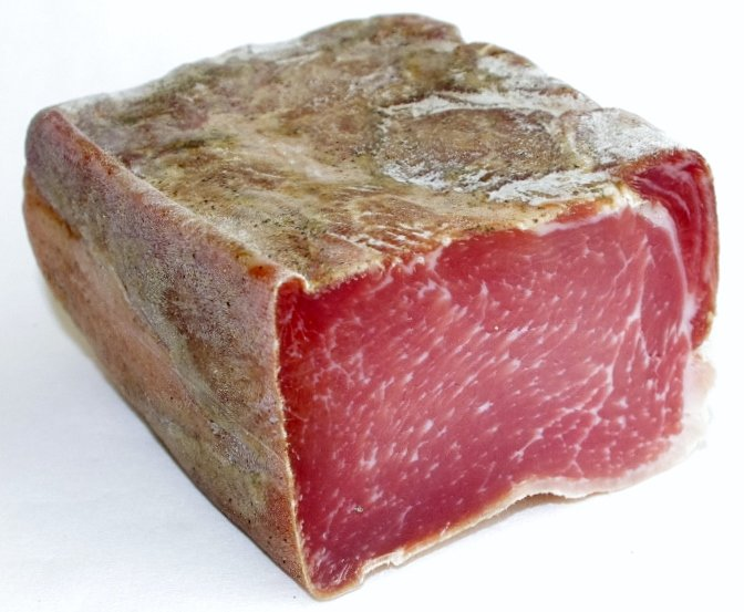 Filet de porc, 250 gr.