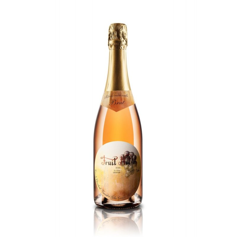 Fruit Noble, Grand vin mousseux, 75 cl