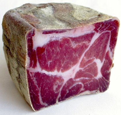 Coppa portion, 300gr.