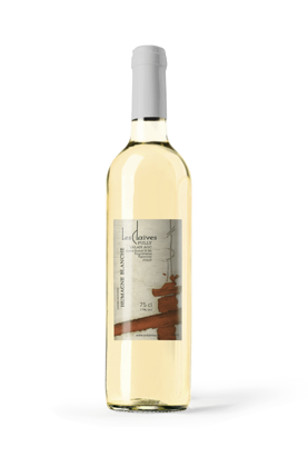 Humagne Blanche, 75 cl