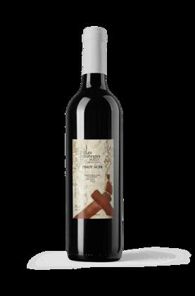 Pinot Noir, 75 cl