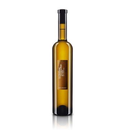 Assemblage de Chardonnay et sauvignon blanc 75 cl, carton de 6 bouteilles (6 x 24.50)