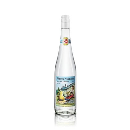 Eau de vie de Poire William's 42 °vol